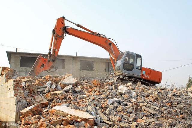 征收与动手拆房的不是一个部门,面对违法拆迁,该找谁?