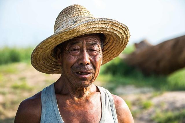 我见过的拆迁陷阱;当事人撤诉后对方翻脸,老农民吃亏上当
