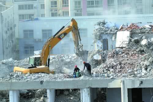 2020年碰到房屋拆迁,一定要注意以下这几点,不然你很可能会后悔